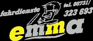 Logo Emma Fahrdienste